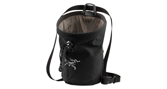 Arc'teryx C80 Chalk Bag L Black